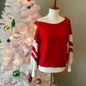 Express Christmas Sweater